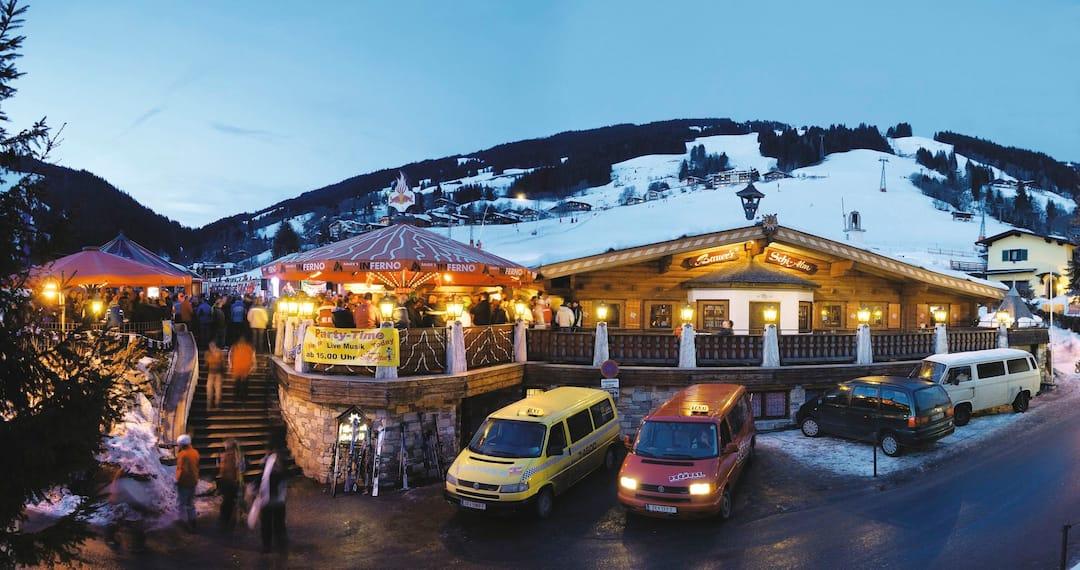 Hotel Spa Ischgl