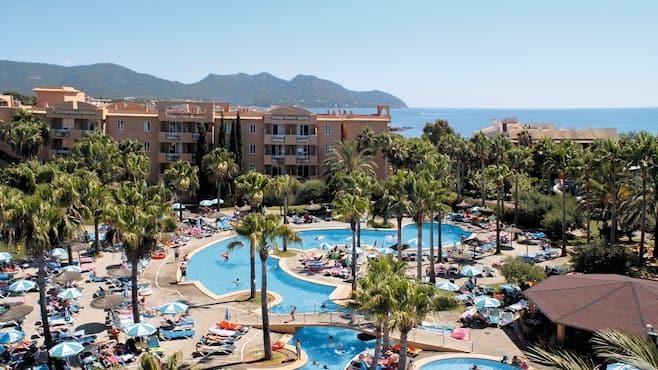 Protur Sa Coma Playa Hotel And Spa Thomson