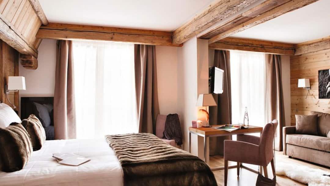 Hotel Spa Morzine