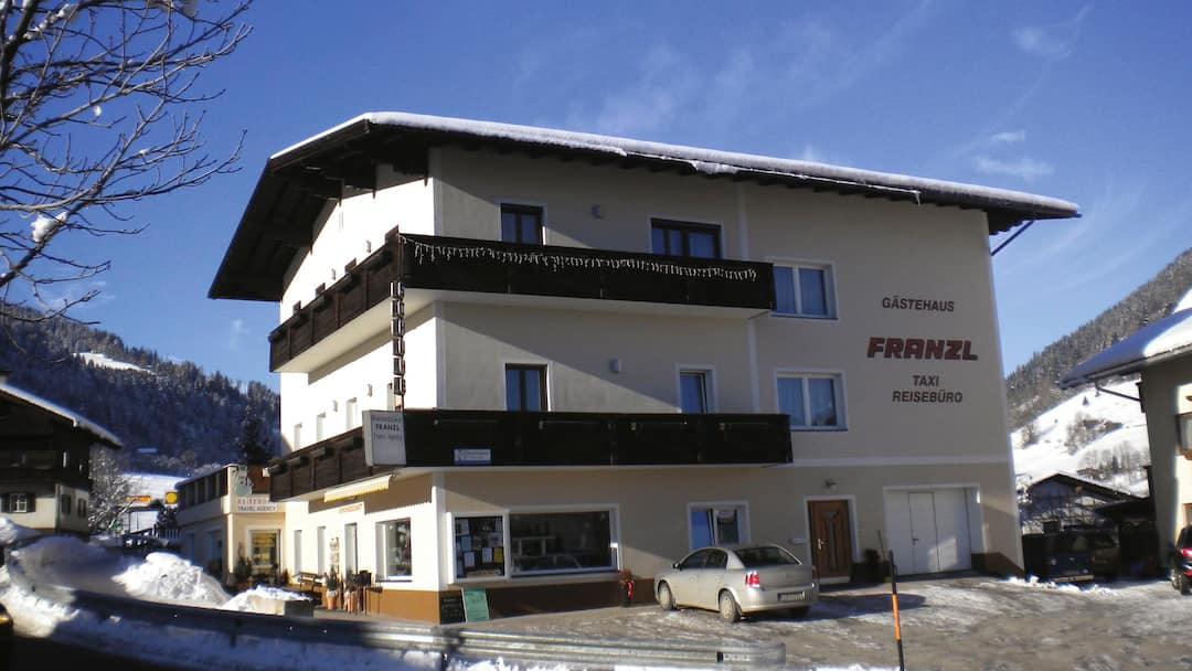 Hotel Pension Christoph