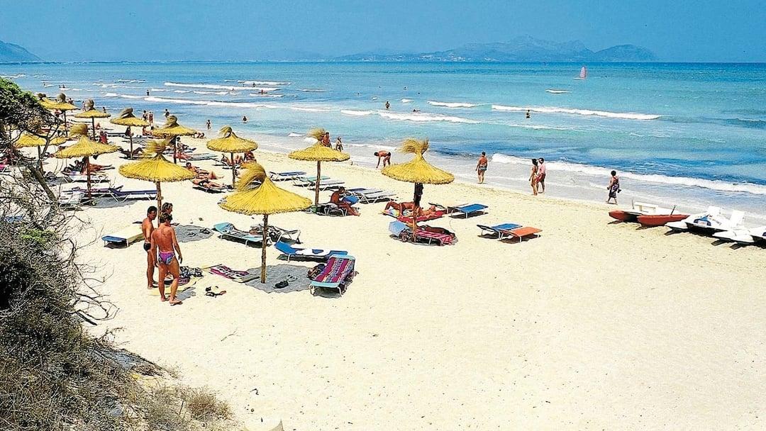 Hotel Playa Garden Mallorca Tui
