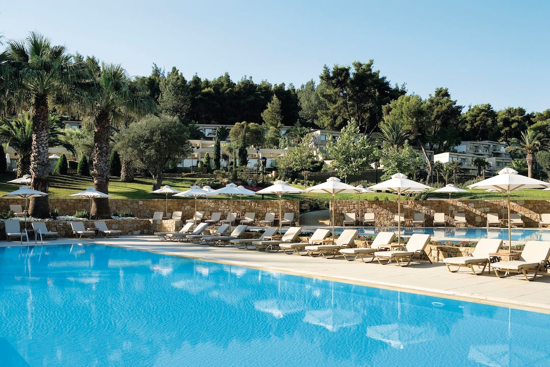 Holiday to Sani Club in SANI (GREECE) for 7 nights (HB) departing from bristol on 01 Jun