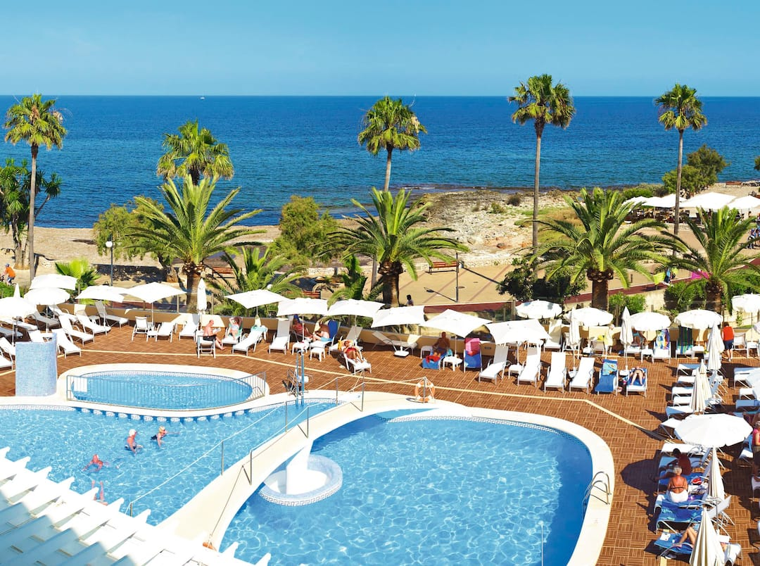 Holiday to Protur Bonamar Hotel in CALA BONA (SPAIN) for 5 nights (HB) departing from gatwick on 26 Apr