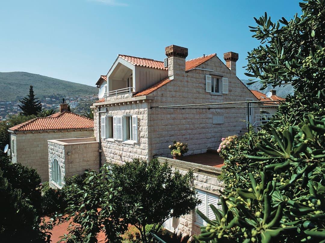 Pavica Apartment