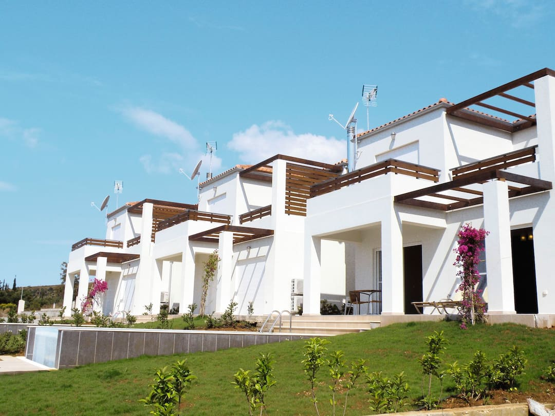 Holiday to Anassa Villas 2 in RATZAKLI (GREECE) for 7 nights (SC) departing from gatwick on 09 Sep