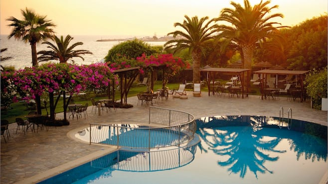 Alion Beach, Cyprus