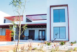 Holiday to Gonos Villa in KIOTARI (GREECE) for 7 nights (SC) departing from LTN on 12 Sep