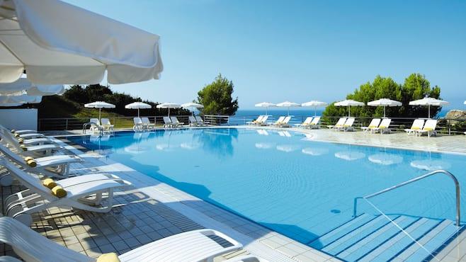 White Rocks Hotel Kefalonia Tripadvisor