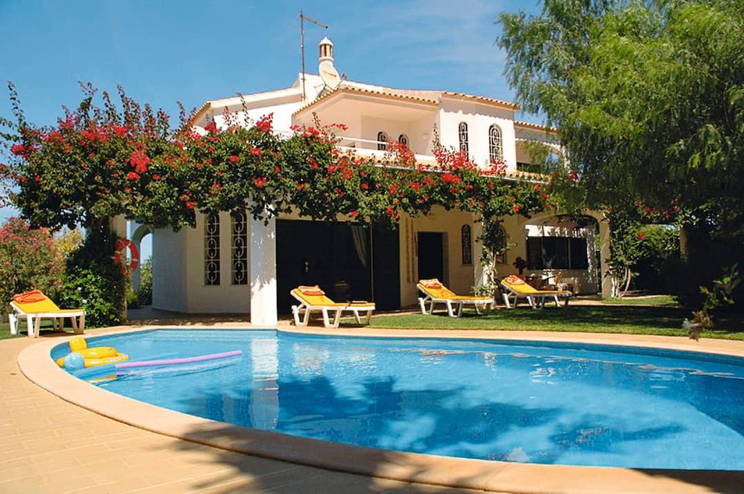 Holiday to Casa Da Oliveira in LOULE (PORTUGAL) for 7 nights (SC) departing from stansted on 29 Sep