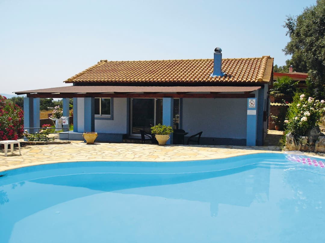 Holiday to Meganisi Villas in MEGANISSI - VATHI (GREECE) for 7 nights (SC) departing from gatwick on 10 May
