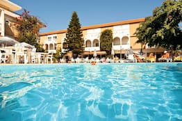 Holiday to Kassandra Apartments in IALYSSOS (GREECE) for 4 nights (SC) departing from EMA on 15 Jun