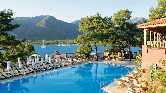 TUI BLUE Marmaris