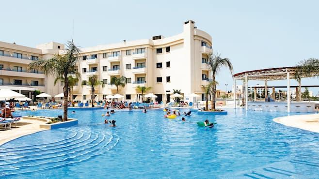 Brilliant Apartments in Protaras | Thomson now TUI