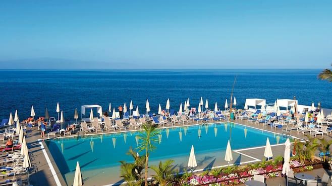 Sensimar Los Gigantes Hotel in Tenerife