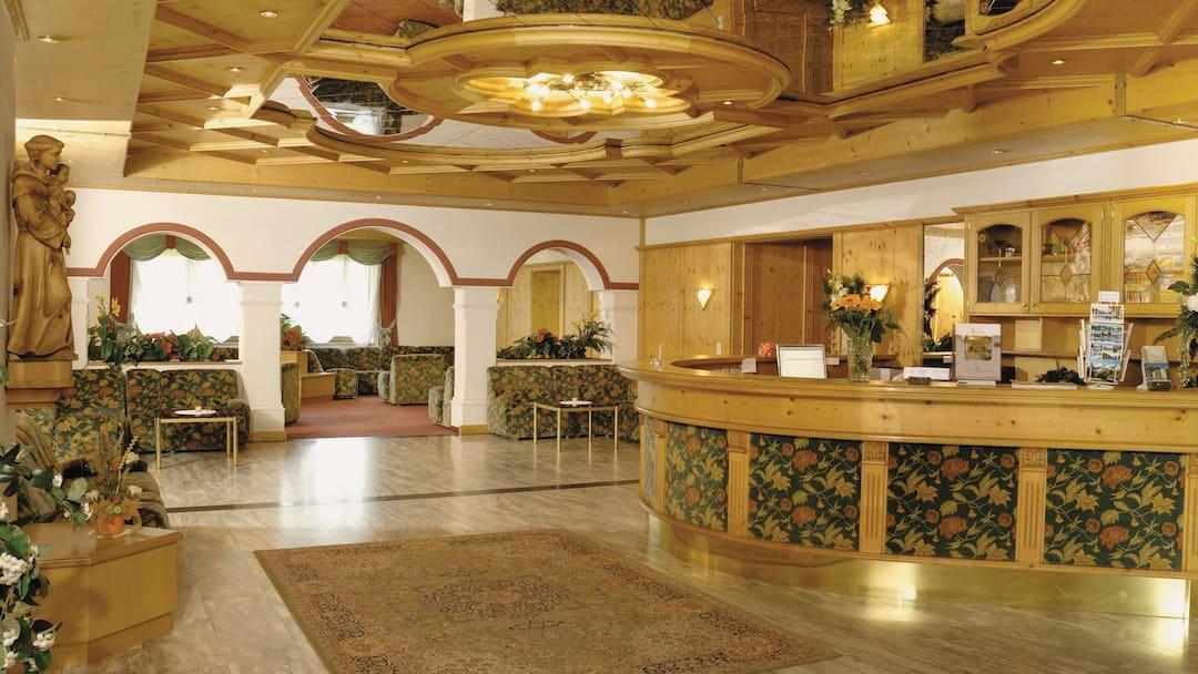 Hotel St Antonius