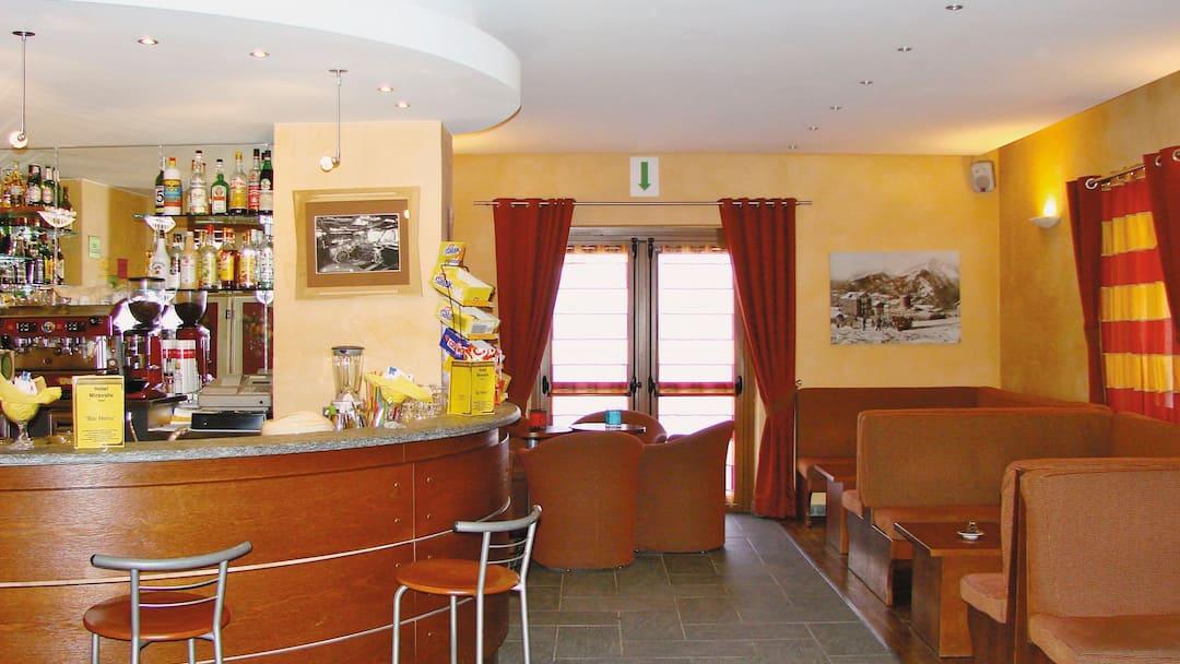 Miravalle Hotel Sauze D Oulx