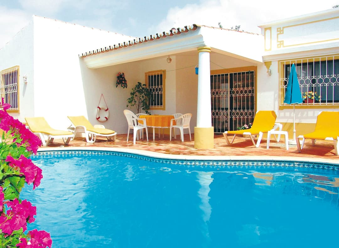 Holiday to Casa D'avo in GUIA (PORTUGAL) for 7 nights (SC) departing from manchester on 10 May
