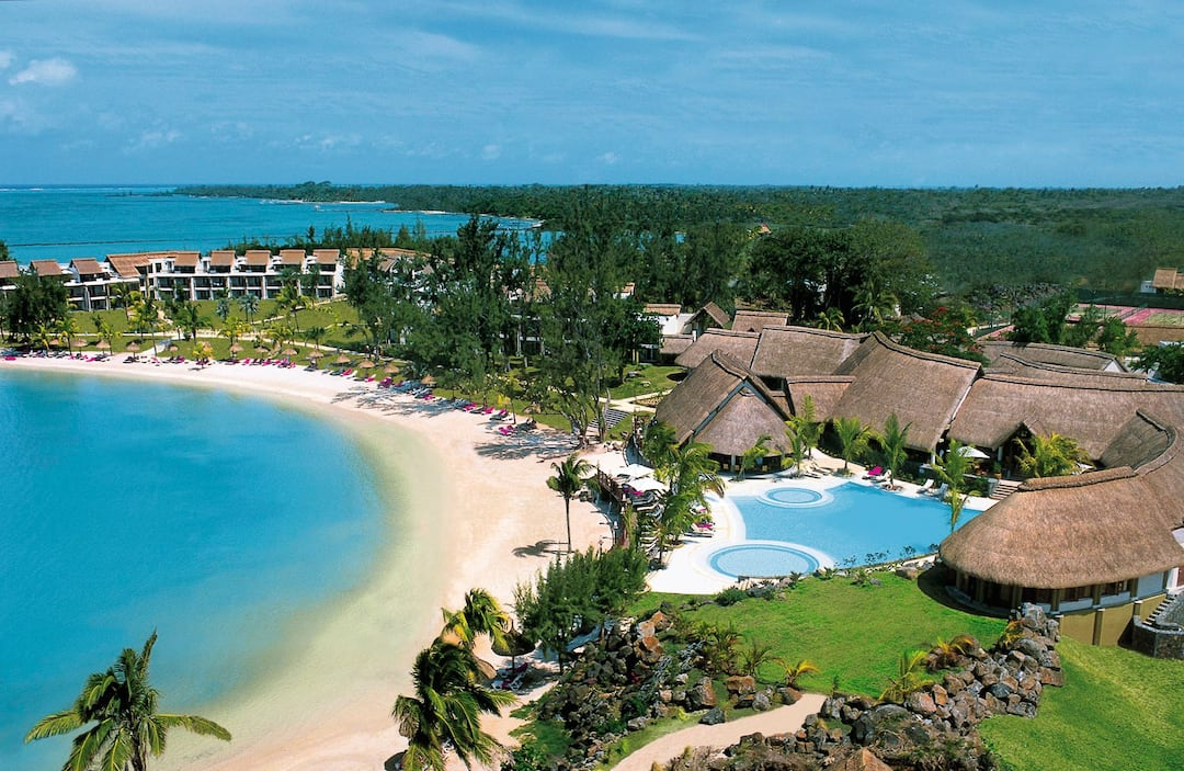 Lux Grand Gaube Resort
