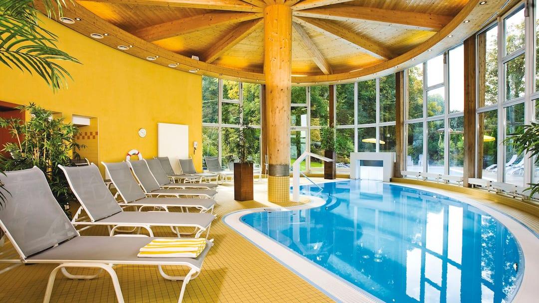 Hotel Bon Alpina | Igls | Crystal Ski