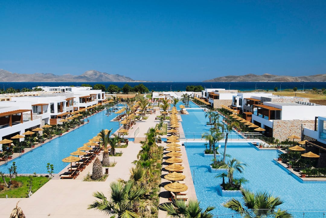 Holiday to Sensimar Palazzo Del Mare in MARMARI (GREECE) for 7 nights (HB) departing from DSA on 06 May