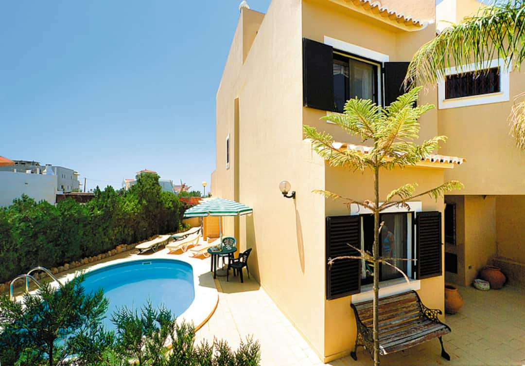 Holiday to Casa Lamarta in FERRAGUDO (PORTUGAL) for 7 nights (SC) departing from stansted on 05 May