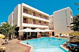 Poseidon Hotel & Apt.