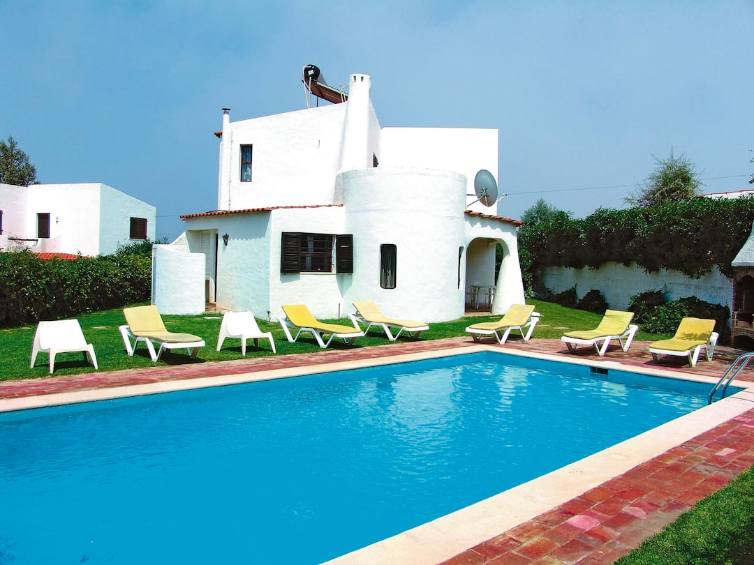Holiday to Oleander Villa in ALBUFEIRA (PORTUGAL) for 7 nights (SC) departing from manchester on 10 May