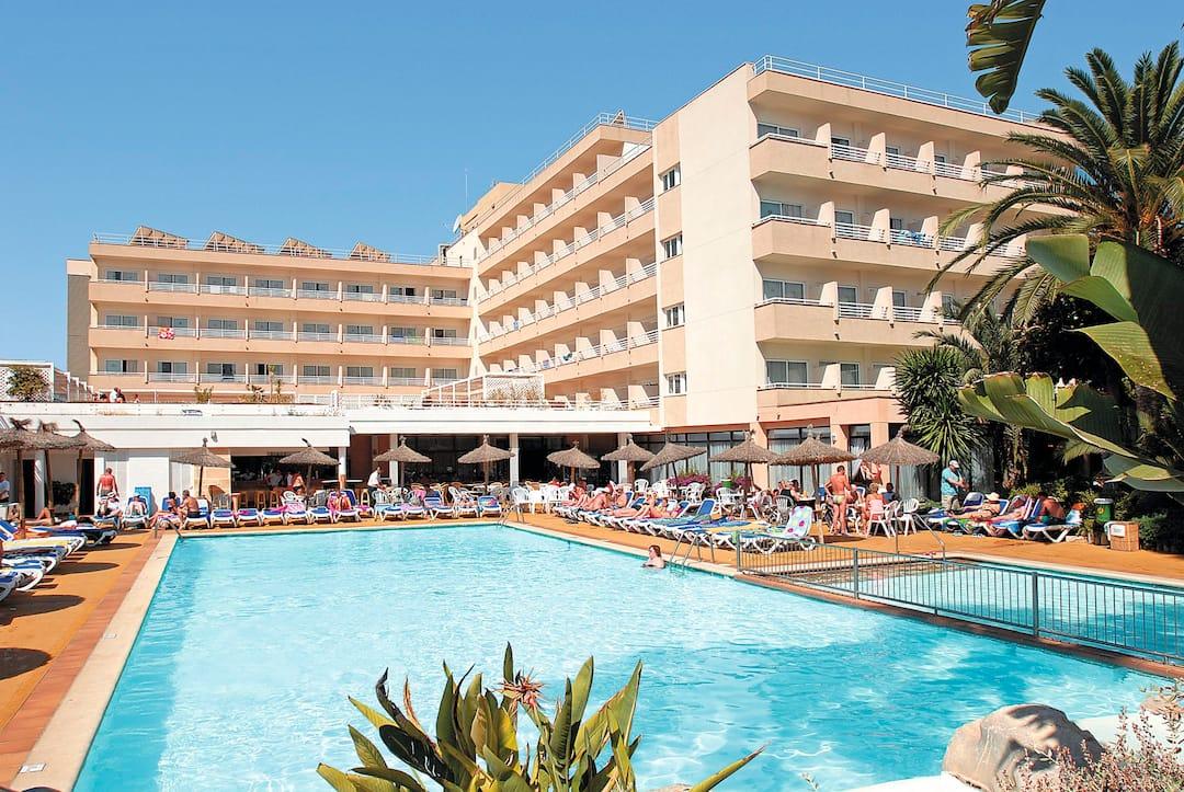 Suneoclub Globales Santa Ponsa
