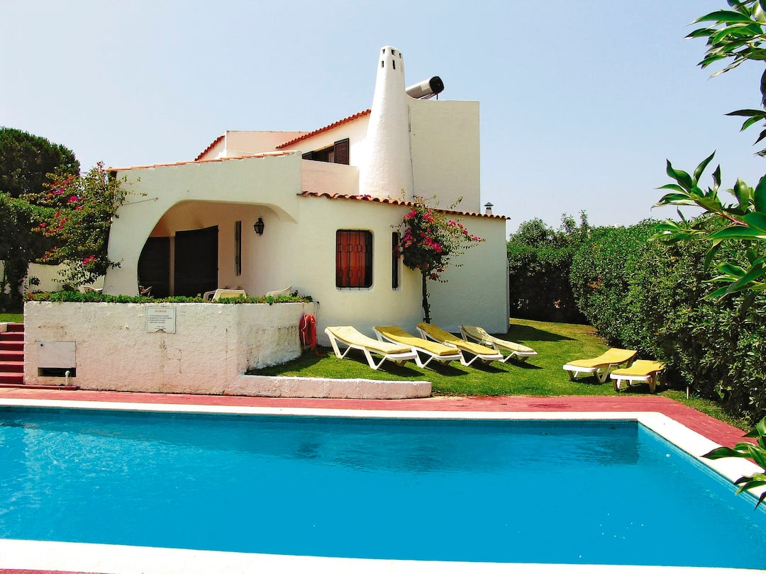 Holiday to Mimosa Villa in ALBUFEIRA (PORTUGAL) for 7 nights (SC) departing from manchester on 10 May