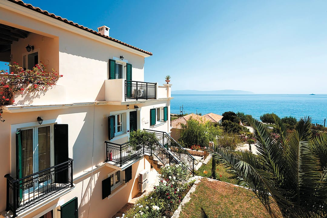 Holiday to Caretta's Nest in SKALA (GREECE) for 7 nights (SC) departing from gatwick on 19 Sep