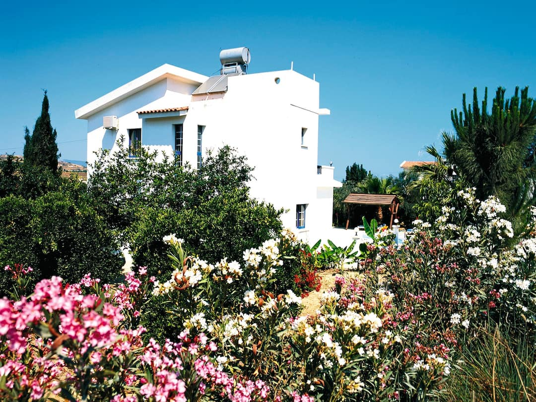 Holiday to Charoulla Villa in POLIS (CYPRUS) for 7 nights (SC) departing from stansted on 24 Mar