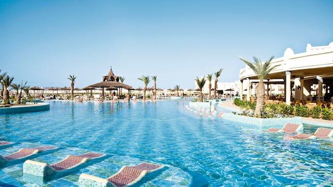 Hotel Riu Palace Meloneras Resort Thomson