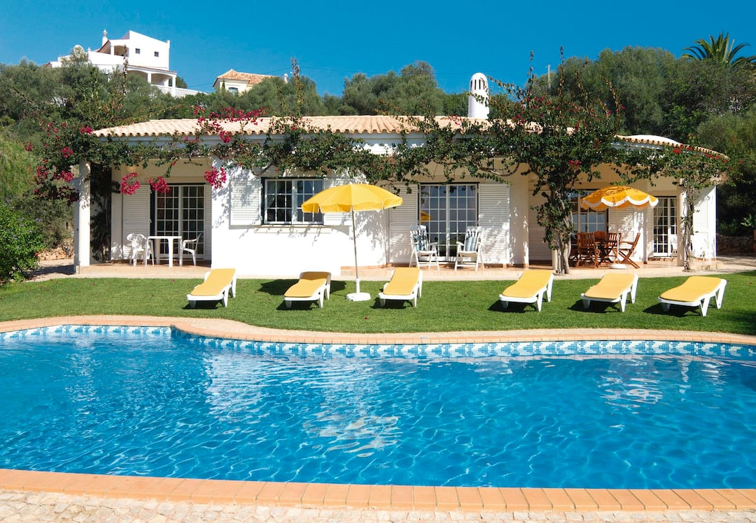Holiday to Casa Do Barrocal in ALMANCIL (PORTUGAL) for 7 nights (SC) departing from stansted on 13 Oct