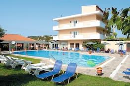 Nafsica Hotel