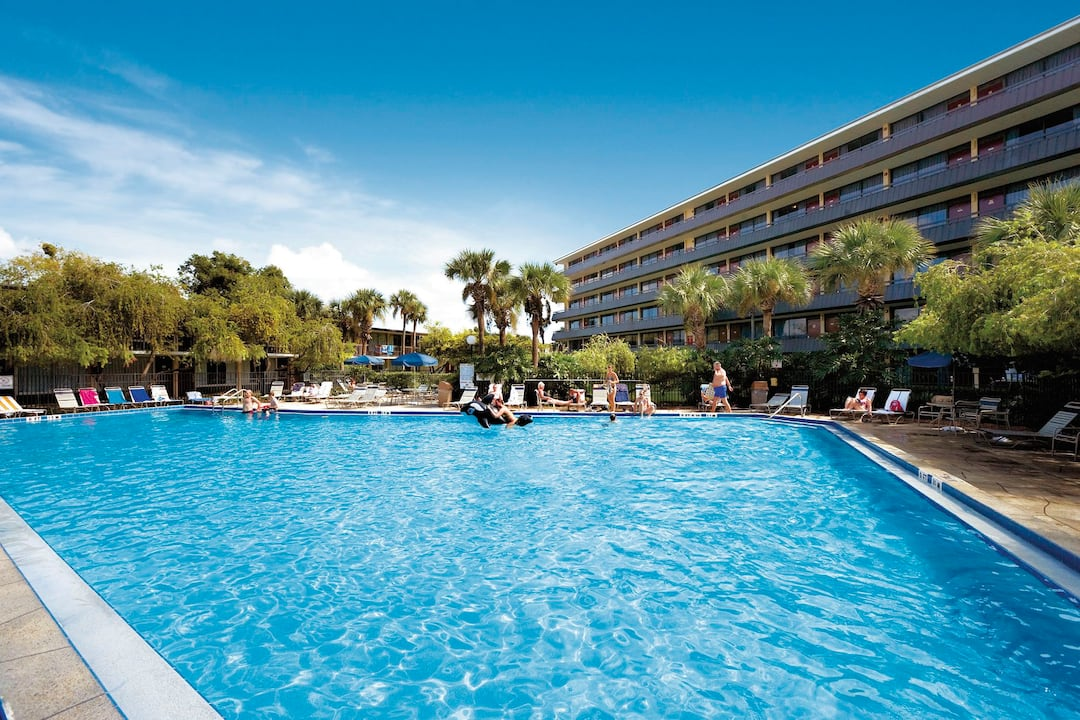 Holiday to Rosen Inn International in INTERNATIONAL DRIVE (UNITED STATES OF AMERICA) for 7 nights (RO) departing from bristol on 29 Mar