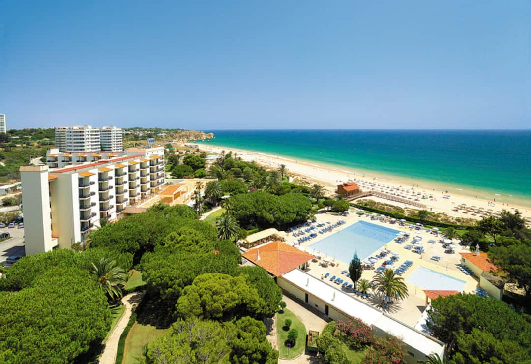 Holiday to Pestana Dom Joao Ii Beach & Golf Resort in ALVOR (PORTUGAL) for 7 nights (BB) departing from east midlands on 07 May