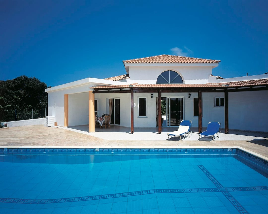 Holiday to Orange Grove Villa in CORAL BAY (CYPRUS) for 7 nights (SC) departing from gatwick on 21 Apr