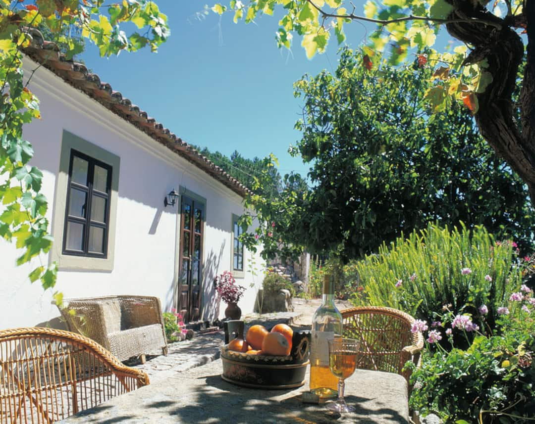 Holiday to Cerca De Cima Villa in MONCHIQUE (PORTUGAL) for 7 nights (SC) departing from east midlands on 06 Oct