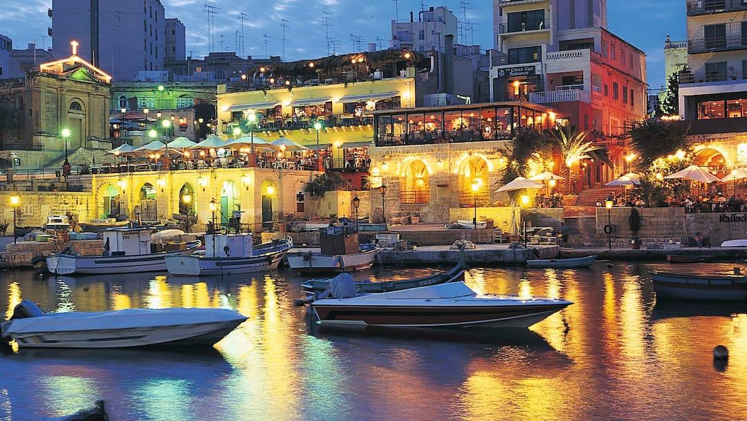Malta Hotel San Julian