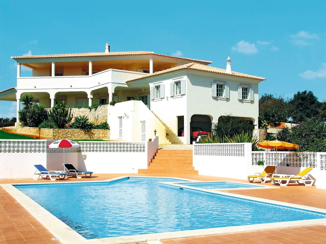 Holiday to Verde Villa in BRANQUEIRA (PORTUGAL) for 7 nights (SC) departing from manchester on 09 Jun