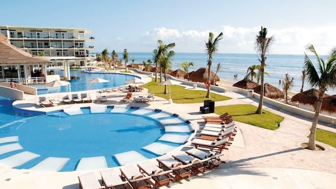 Grand Sirenis Mayan Beach Resort Official Website
