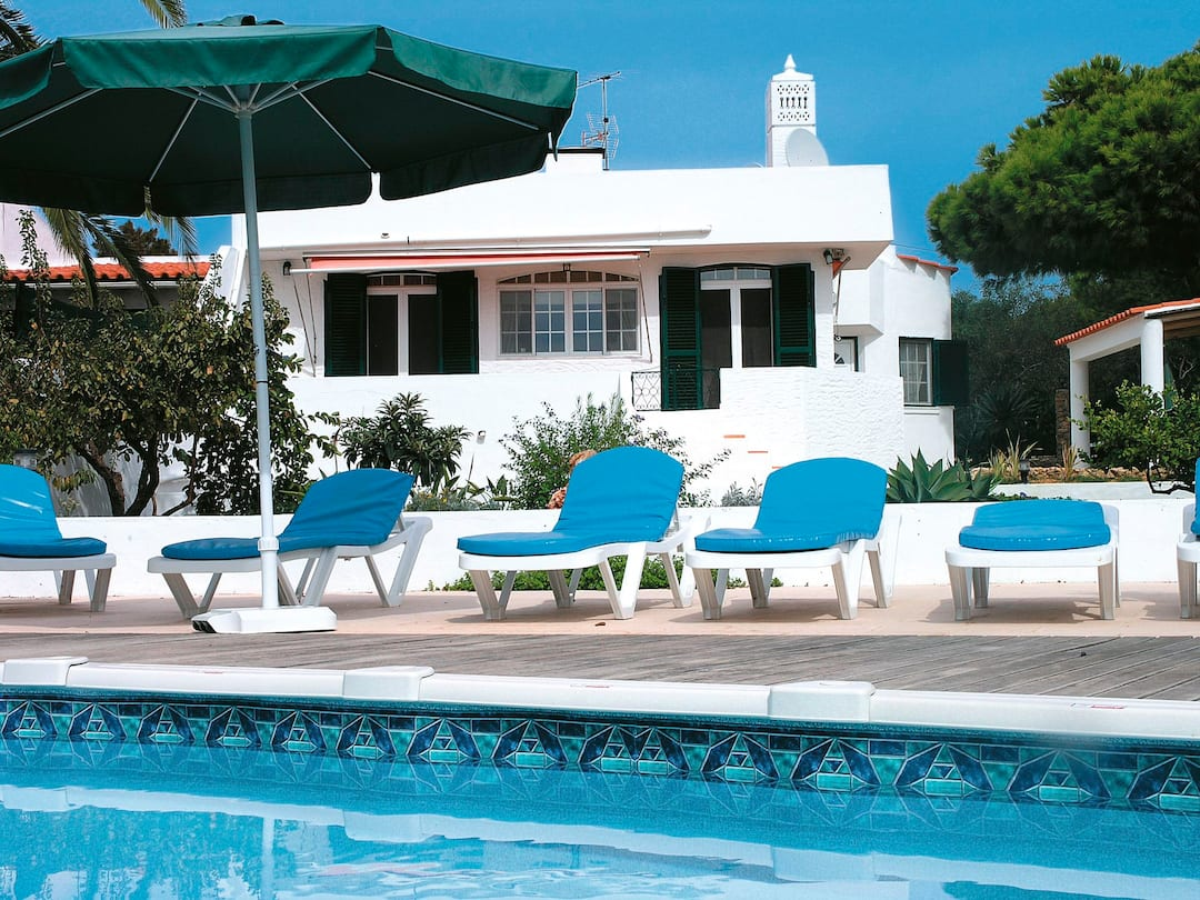 Holiday to Vivenda Sawadi Villa in CARVOEIRO (PORTUGAL) for 7 nights (SC) departing from stansted on 13 Oct