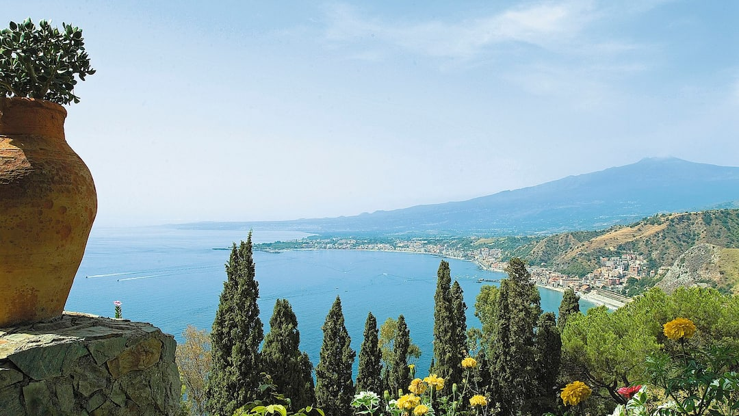 View the Facilities at Hotel Bel Soggiorno, Taormina | Thomson now TUI