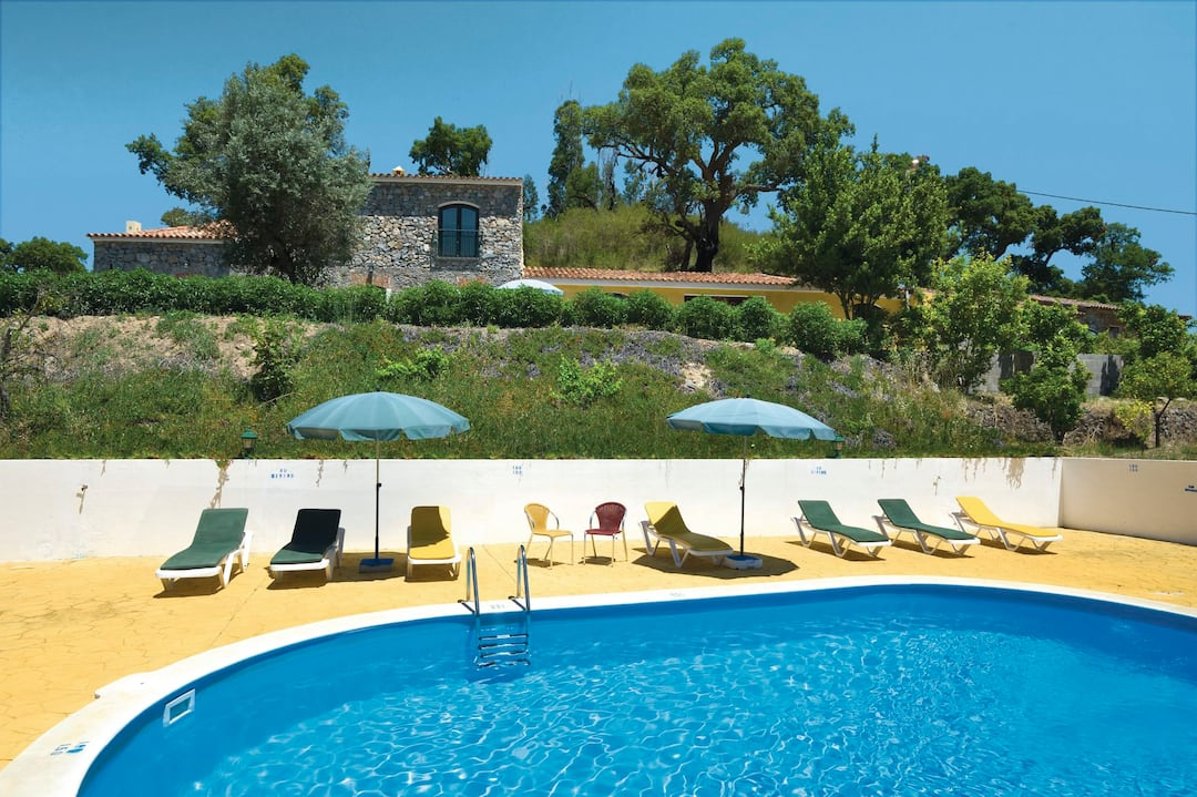 Holiday to Quinta Do Vale Villa in MONCHIQUE (PORTUGAL) for 7 nights (SC) departing from gatwick on 12 May