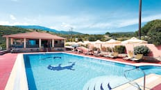 Aeolos Beach Hotel & Apartments