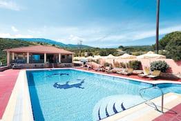 Aeolos Beach Hotel & Apt.
