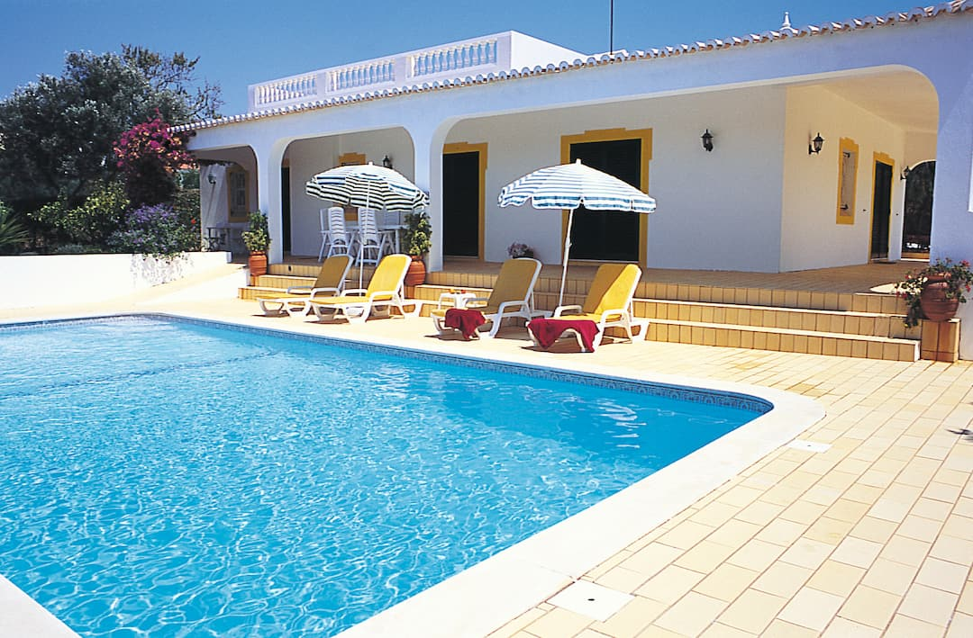 Holiday to Vale De Arges Villa in CARVOEIRO (PORTUGAL) for 7 nights (SC) departing from stansted on 13 Oct