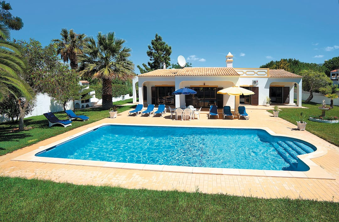 Holiday to Casa Do Rui Villa in SESMARIAS (PORTUGAL) for 7 nights (SC) departing from stansted on 06 Oct