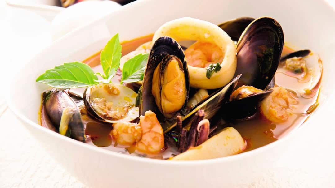 Sample traditional portuguese cuisine thomson now tui for Authentic portuguese cuisine