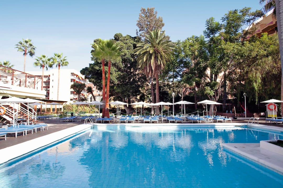 Holiday to Be Live Adults Only Tenerife Hotel in PUERTO DE LA CRUZ (SPAIN) for 3 nights (HB) departing from gatwick on 06 May